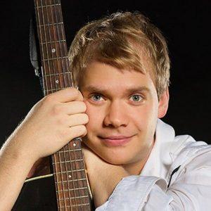 Алексей Брындин Музыкант