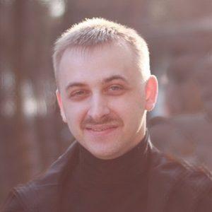 Сергей Неграш Писатель-фантаст