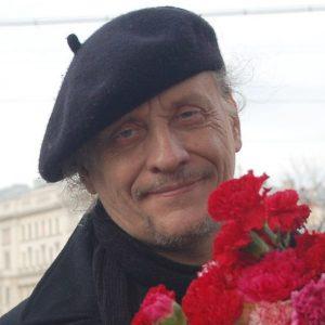 СергейОпульс Художник